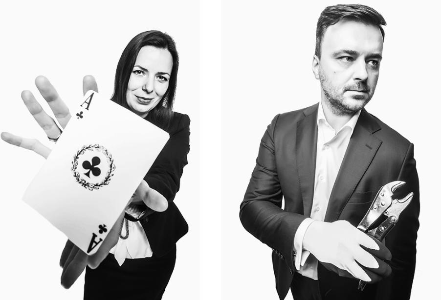 Milyen legyen a portréfotónk az ügyvédi honlapon?