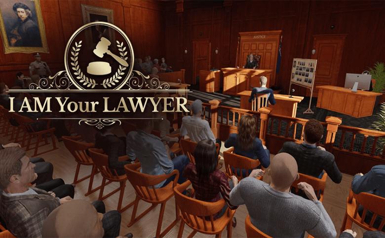 Ügyvéd szimulátor játék a láthatáron
